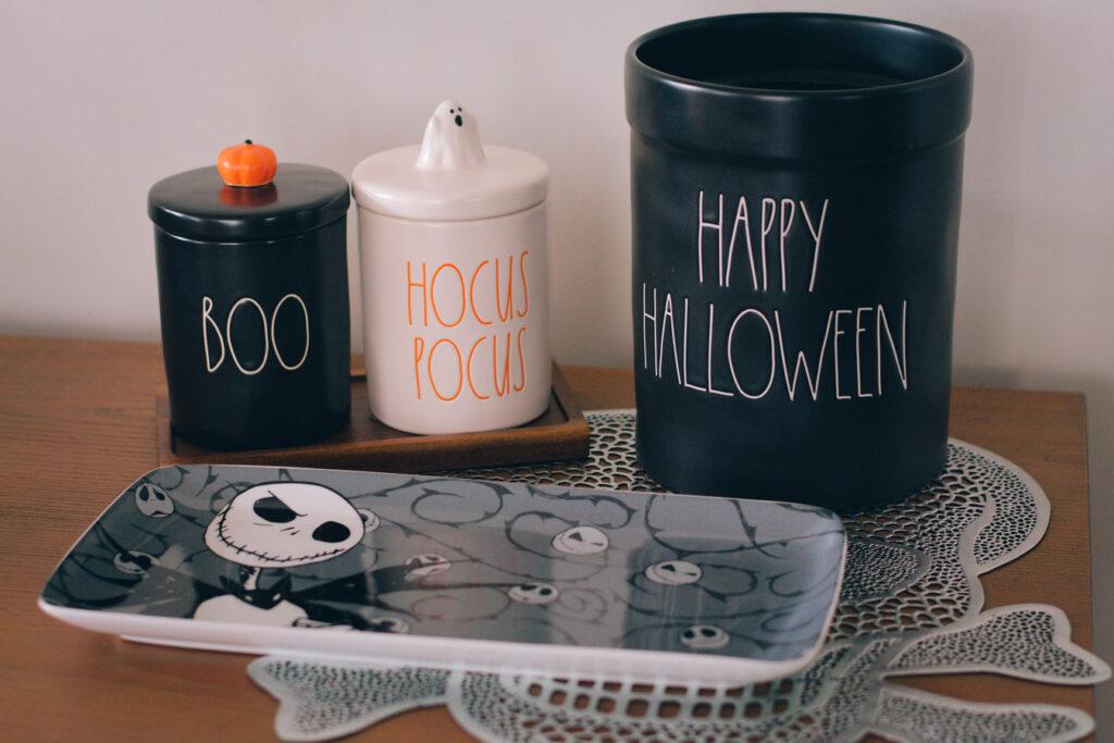 Home Goods Halloween